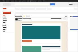 14 google gmail email templates u2013 html psd files download