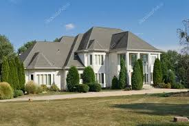chateau style chateau style single family house suburban philadelphia