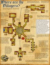 one page dungeon entry elven tower