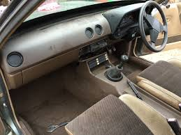 opel manta b interior gte coupe brown interior parts for sale opel manta owners club