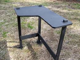 Knock Down Shooting Bench Plans List Murphy Bed Desk Combo Homemade Portable Shooting Bench Plans