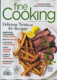 cuisine maghr饕ine home garden cooking food magazine subscriptions at newsstand co uk