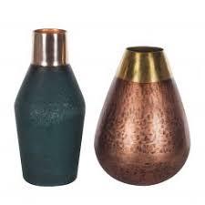 vasi decorativi vasi e ciotole vasi decorativi home24