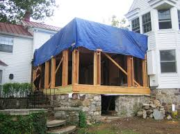 Ice Castle Fish House Floor Plans by Windigo Architecture Dower Farm Sunroom Addition