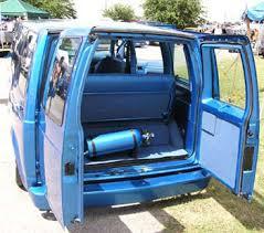 Conversion Van Accessories Interior Chevy Van Interior Parts Justsingit Com