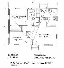 16 x 32 cabin floor plans home pattern 24 x 32 house plans modern hd