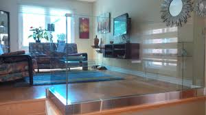 interior glass floor affordable home furniture staircase banister
