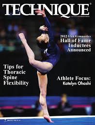 technique april 2012 vol 32 4 by usa gymnastics issuu