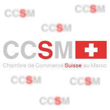 chambre de commerce suisse chambre de commerce suisse au maroc ccsm