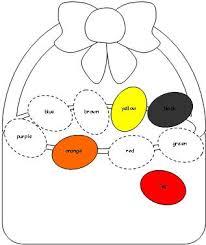 sebastian u0027s blog free easter printables kindergarten