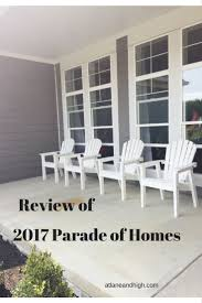 latest trends in home decor review of 2017 parade of homes design trends group and board