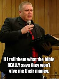 Pastor Meme - scared pastor memes quickmeme