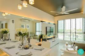 dining room new mirrors in dining room luxury home design simple