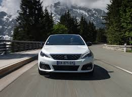 peugeot company company car today first drive review peugeot 308