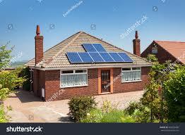 traditional english bungalow stock photo 455629438 shutterstock