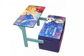 Schreibtisch F Jungs Disney 3 In 1 Kindermöbel Sitzbank Oder Schreibtisch Mit