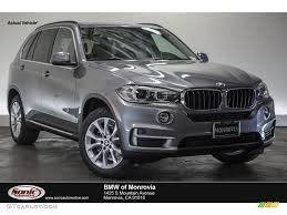 Bmw X5 Grey - 2016 space gray metallic bmw x5 sdrive35i 109541651 gtcarlot