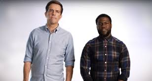 kevin hart kevin hart u0026 ed helms share first u0027captain underpants u0027 movie