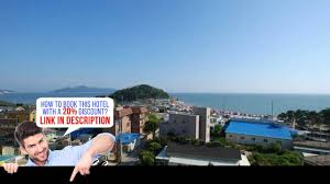 incheon airport hotel oceanview incheon south korea video
