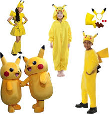 Pikachu Halloween Costume Kids Halloweentopia U2022 U0027s Halloween 365