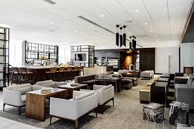 Nyc Interior Design Firms by New York Interior Design Firm Completes Brooklyn Marriott Hotel