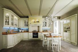 White Country Kitchen Cabinets by Country Kitchen Designs In Different Applications Homestylediary Com