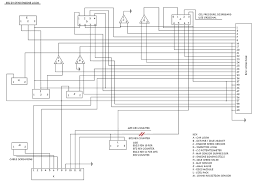 ford boa wiring diagram ford wiring diagrams instruction