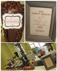 Chocolate Candy Buffet Ideas by 59 Best Gold Parties Images On Pinterest Gold Candy Buffet Gold