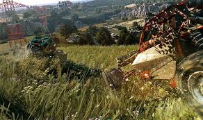 dying light dlc ps4 dying light the following techland reveal enhanced ps4 xbox one