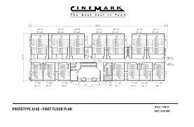 floor movie theater floor plans movie theater floor plans