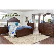 Dressers Bedroom Furniture Brighton Bedroom Bed Dresser Mirror King 426466 Bedroom