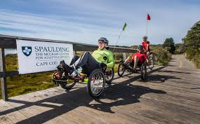 adaptive sports center to open this summer at nickerson state park