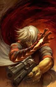Devil May Cry 4 Requested by Fanfictions Nero Narukami19 Wattpad