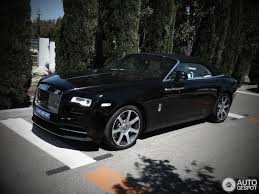 roll royce dawn rolls royce dawn 4 may 2016 autogespot