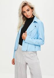 leather biker jackets for sale women u0027s moto jackets biker u0026 aviator jackets missguided