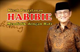 biografi bj habibie english biografi bj habibie youtube