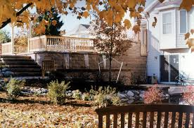 wall patio trellis ponds waterfalls plants turner u0027s