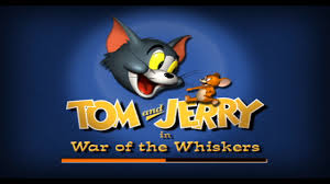 tom jerry war whiskers iso u003c gcn isos emuparadise