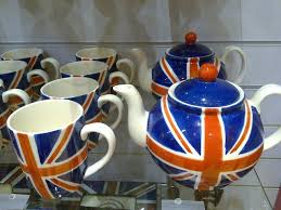 Orange Kettle And Toaster Brexit Eu Planned To Ban Popular British Tea Kettles Toasters