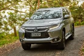 mitsubishi pajero 2016 2016 all new mitsubishi pajero sport 7188 cars performance