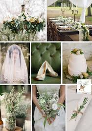dried herb wedding color ideas fall wedding deer pearl flowers