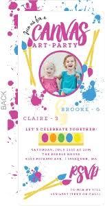 girls birthday invitations u0026 girls birthday party invitations