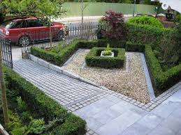 backyard youtube landscape landscaping ideas for downward sloping