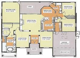 3 bedroom floor plans with garage tuscany florida model floor plans 3 bedroom 2 bath 2 car garage