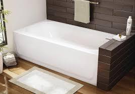 Home Bathtubs Bathtubs Idea Extraordinary Walk In Tub Home Depot American