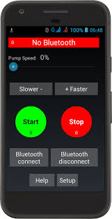 smart start app for android smart controller