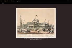 new york crystal palace 1853 bard graduate center