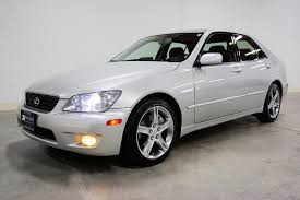 2003 lexus is300 for sale 2003 lexus is300 cars for sale