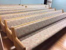 Church Benches Used Antique Church Pews Ebay