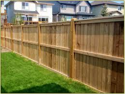 creative design backyard fence cost endearing patio foxy backyard
